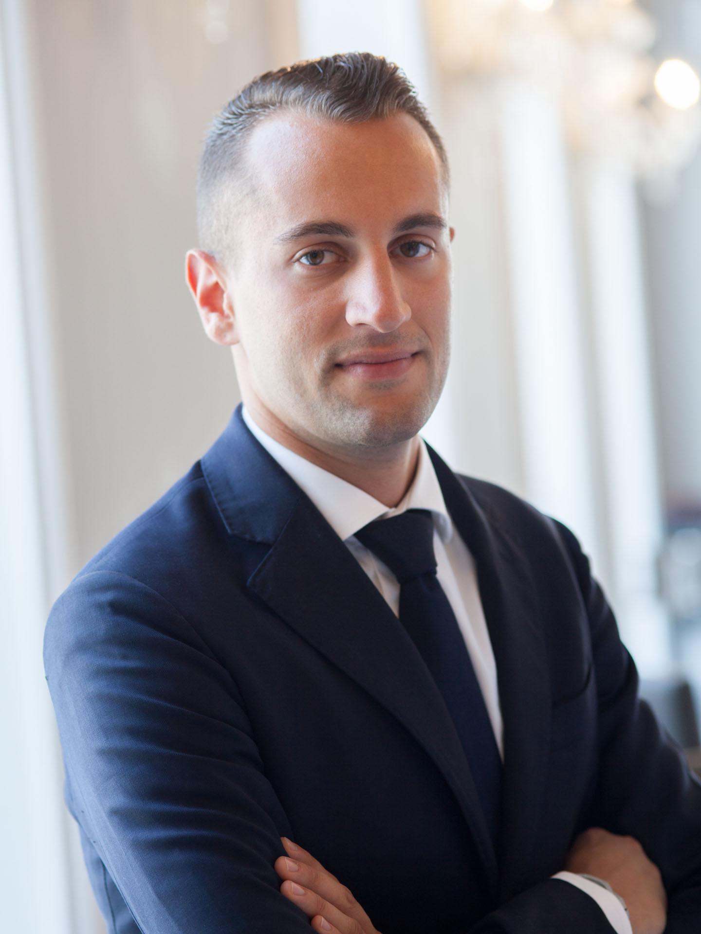 Marco Di Norscia
