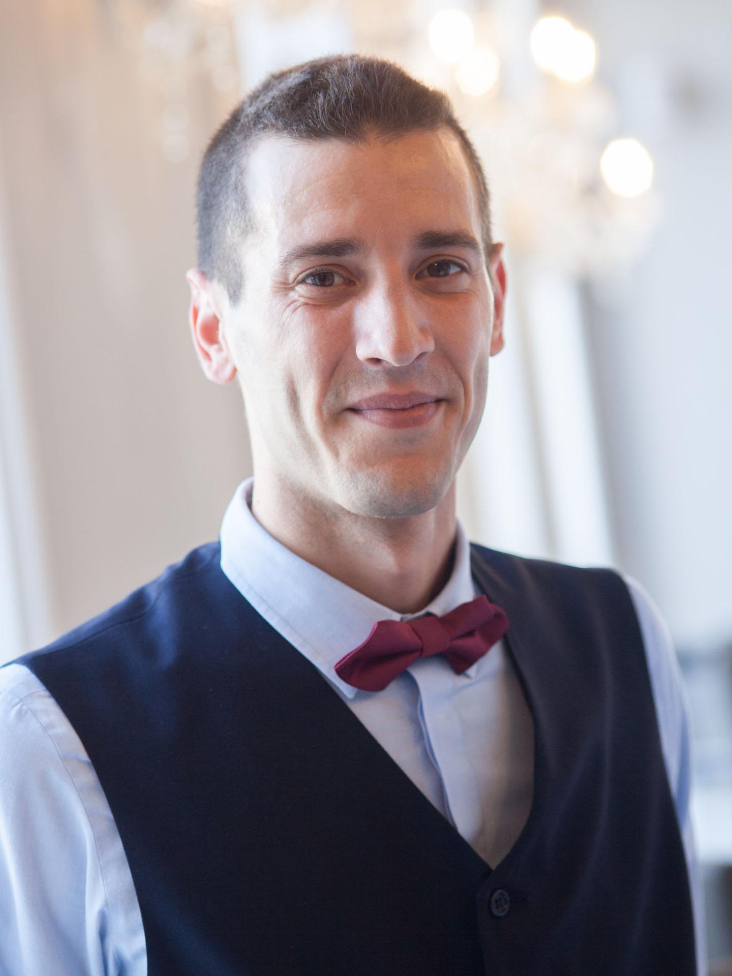Roberto Taffari